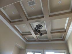 9 Panel Soffit Ceiling