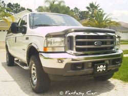 Phil M.-----Ford  F250