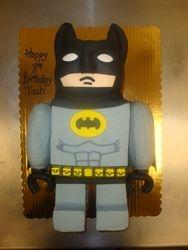 Lego Batman 12 servings $200