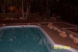Scotts Pool Surround