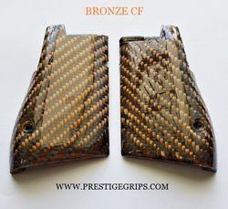 DESERT EAGLE Smooth bronze CF