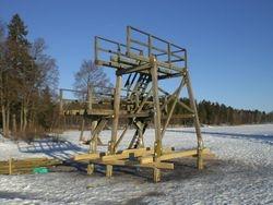 Hopptornet  2011-03-12