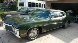 32.70 Buick LeSabre