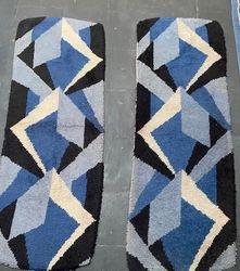 aire tapis en laine Deco Belge