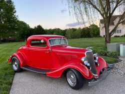 51. 34 Ford coupe