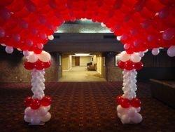 Grayslake Prom Entrance 3