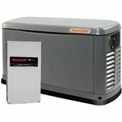 Planta Honeywell 16Kw Automatic Transfer Generator