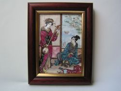 Japanese TeaTime - SOLD