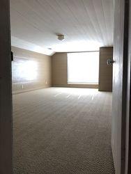 Second Floor Tandem Bedrooms