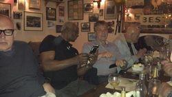 Lee Bronson, Clive Myers, Steve Grey & Ian Muir