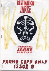 Destination Jarre
