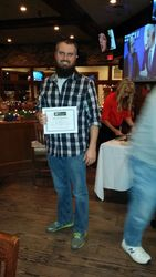 ODA Service Award