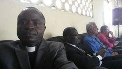 Pastor Alobo