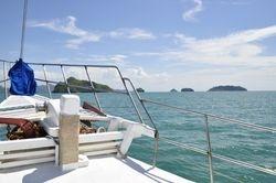 Langkawi Island Cruises