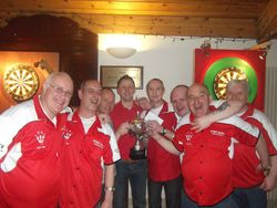 Vicinage Trophy Winners