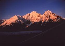 Wedge Peak