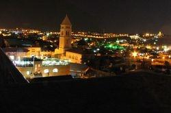 Old City at Night 2