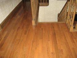 Oak Hardwood Flooring (Oct. 2009)