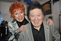 Karon Kate Blakcwell and Marty Allen