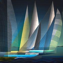 Black Sail 2013