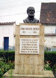 Ion Axente Sever