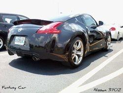 --------Nissan 370Z