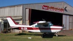 Cessna T210M VH-JOM