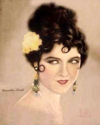 DOROTHY GISH 1923