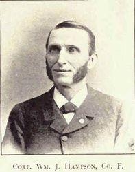 William J. Hampson