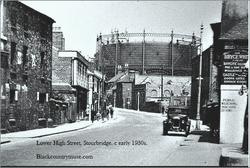 Stourbridge. c 1933.