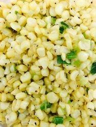 Sauteed Corn