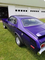 4.73 Plymouth Duster