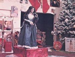 1977 Christmas Card