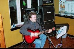 Parkside Pub, Flushing NY 3/26/10