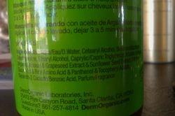 derma organics
