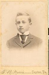 Emanuel Norris (1880-1956)