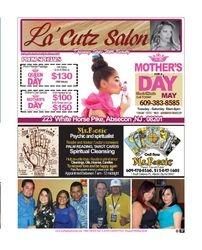 La Cutz Salon / Rosie
