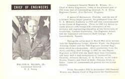 Hurricane Barrier 1962 Dedication Booklet