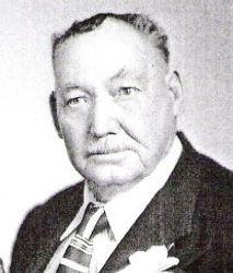 George Alfred King