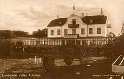 Turisthotellet Kullen 1911