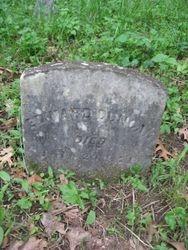 Edward Duncan, died 1874