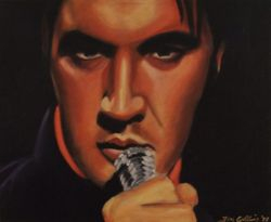 """Elvis Presley"",""Musician"", ""Actor"",""Music Icon"","
