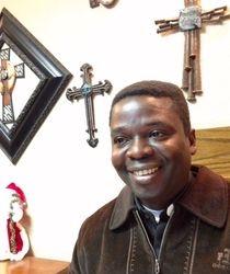 Father Theo Okafor