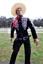Cisco Kid by J.W.