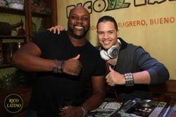 DLM & DJ Virgil