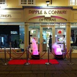 Retail VIP event in Norwich