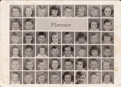 FLORENCE SCHOOL PICTURES