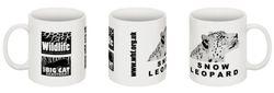 Snow Leoaprd WHF mug