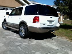 Bea -------------Ford Expedition