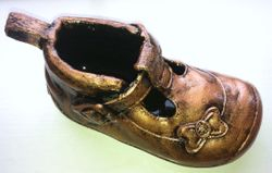Single Shoe